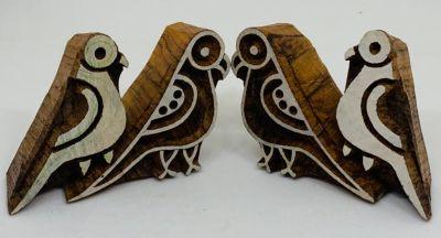 Parrot 2-Colour Pairs