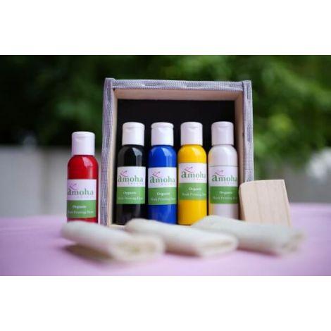 Organic Colours Kit