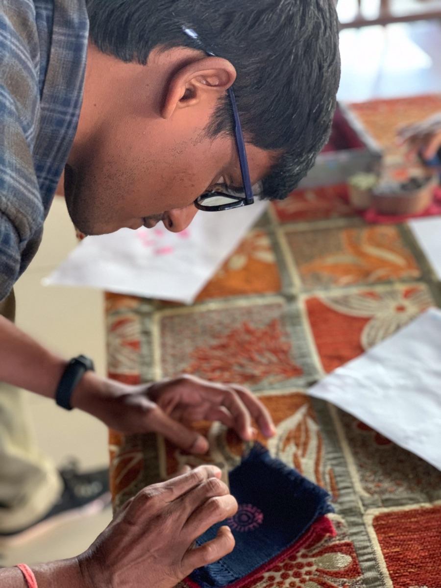 Workshop at Indiqube