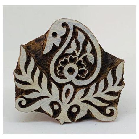 Decorative Paisley